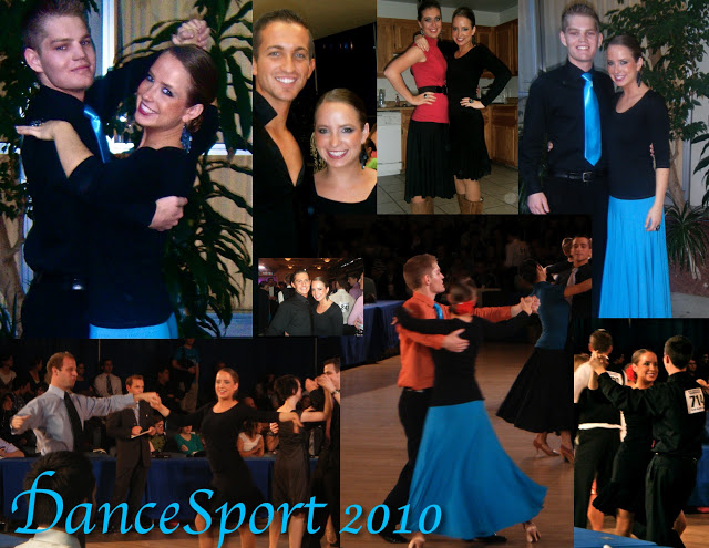 Dancesport 2010