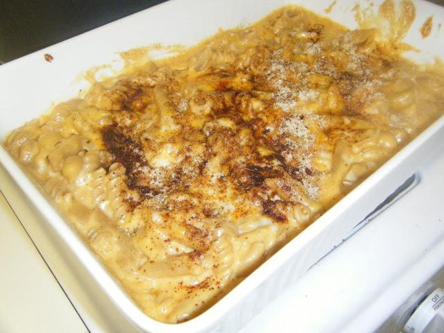 World's Best Macaroni and Cheese?
