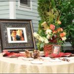 Wednesday Wedding Details: The Reception