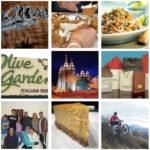Snapshots of Thanksgiving Break
