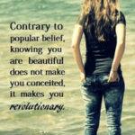 Be a Revolutionary