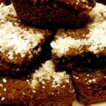 Lizzie's Kitchen: Quick and Easy Brownies