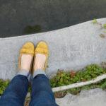 Ramblings in Mustard Flats