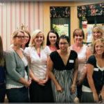 When Bloggers Meet for Dinner