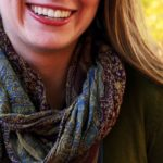 Scarves and Sweaters: A Friday Update