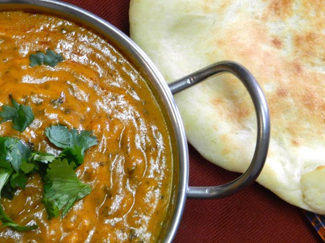Life of E: 5 Steps to an Easy Indian Feast