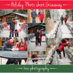 Christmas Photo Shoot: Mine and a FREE one for You!!
