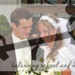 6 Ways to Balance Husbands and School