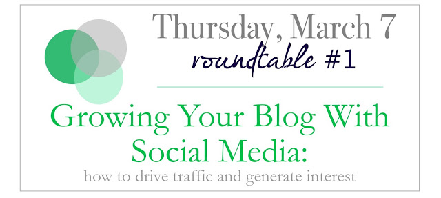 Grow Your Blog: Utah Blogging Event!!