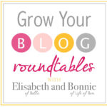Working with Brands and Sponsorship: Utah Blogging Event