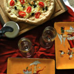 Friday Night Date Night: Experiments with Pizza