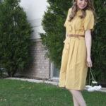 Mustard and Daisies