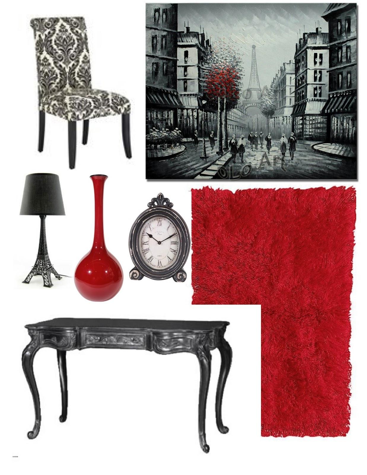 paris inspired home office decor elisabeth mcknight