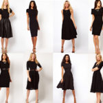 Style Quest: The Perfect LBD [modest edition]