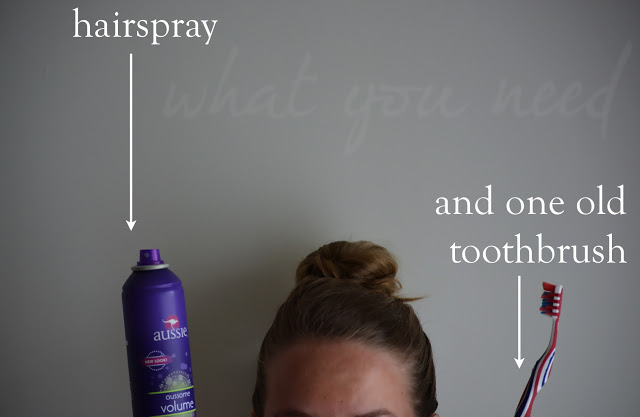 Uses for Old Toothbrushes