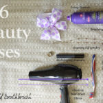 PowerUP – 6 Beauty Uses for Your Old Toothbrush