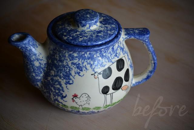 martha stewart glass paint ceramics