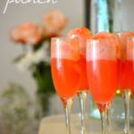 Party-Perfect Punch: Summer Sweet Berry