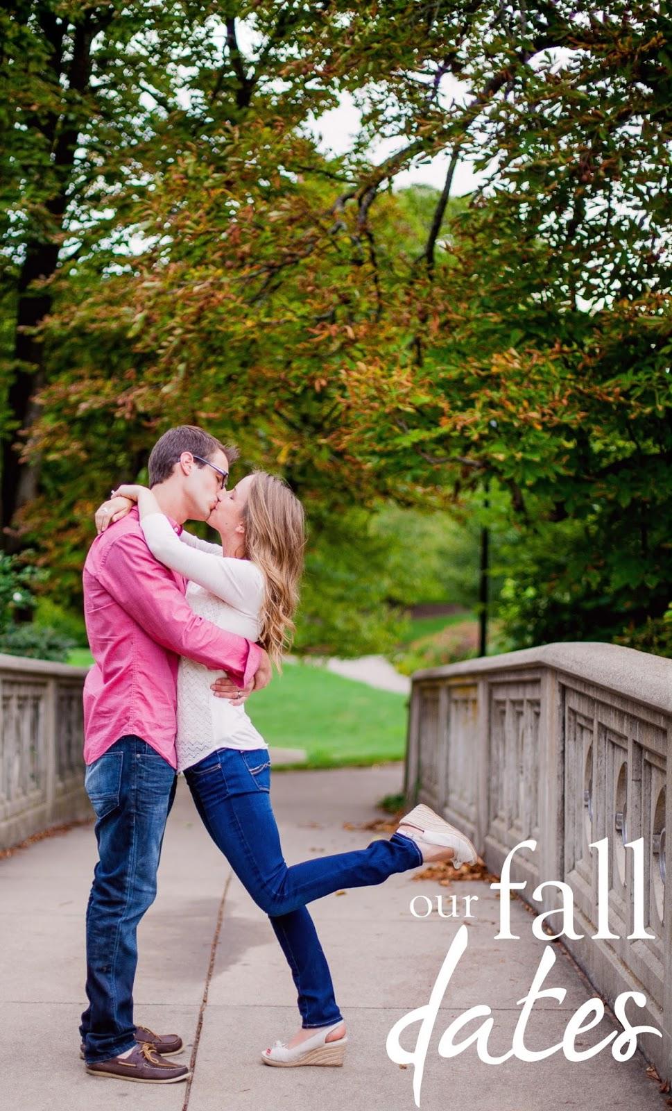 14 fun fall dates