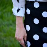 Polka Dots and Penguins