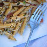 Birthday Picnic + A Pesto Inspired Recipe