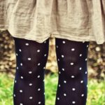 10 Places to Buy Polka Dot Tights