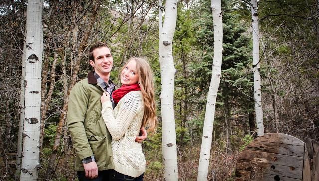 Holiday Date Ideas by Boston lifestyle blogger Elisabeth McKnight