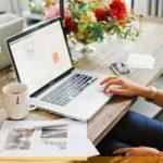 Balancing a Lifestyle Blog