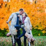 Fall Family Photoshoot Ideas/ Cincinnati