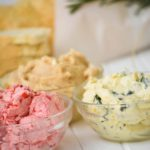 Compound Butter // 5 Flavored Butter Recipes