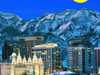 10 Things to do in Salt Lake City // Alt Summit