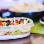 Game Day Entertaining Ideas Pt 2: Personalized Dip