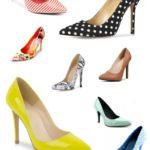 15 Heels for Spring 2014