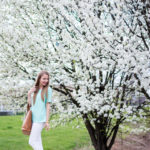 Blossoming Mint