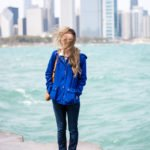 A Windy Day in Chitown