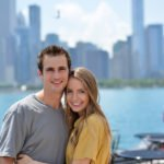 A City Weekend // Pregnant in Chicago