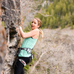 Rock Climbing During the First Trimester