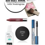 Realistic Make Up: 6 Products with Neutrogena