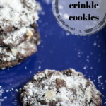 The Easiest Cake Mix Cookies
