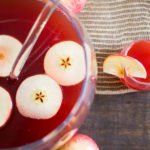 Fall Recipes: Apple Harvest Punch