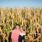 Some thoughts on the cornfields
