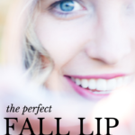 6 Steps for a Bold Fall Lip