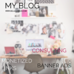 How I Make Money Blogging // Content Networks to Join