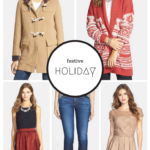 Festive Holiday: Shop At Home