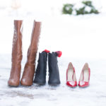 A Confession + Winter Foot Care Tips