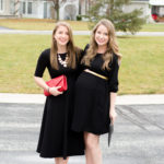 Sister Style: NYE with Lulu's