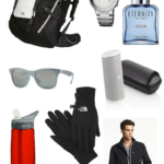 A Gift Guide for Him (well, Ben)