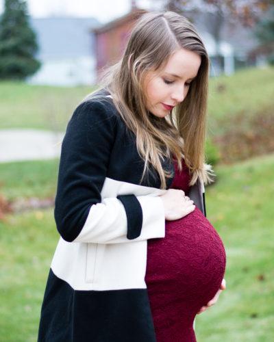 36 Week Pregnancy Update + Tips
