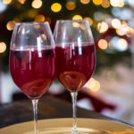 Simple Mixed Berry Holiday Punch