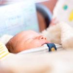 A Birth Story: Pt 2